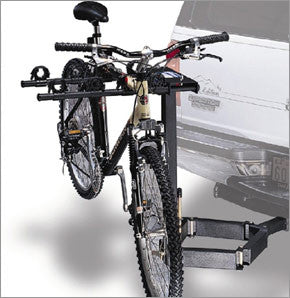 GlideAway 4-Bike Hitch Rack