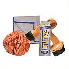 FLITZ Polishing & Buffing Ball Combo Kit