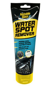 Invisible Glass Water Spot Remover