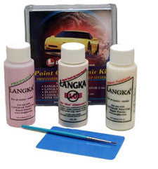 Langka Paint Chip and Scratch Repair Kit