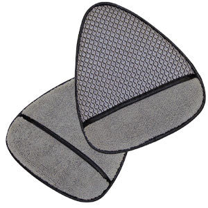 Microfiber Wheel Wedge