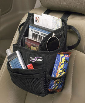 Swing Away Compact Car Organizer