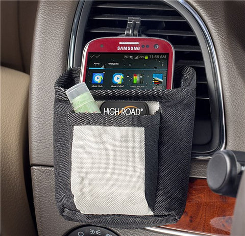 DriverPockets Car Organizer