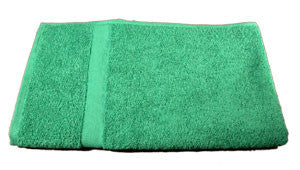 Deluxe Terry Cloth Towel