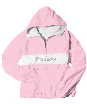 Prophecy Windbreaker