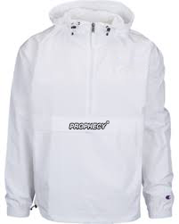 Prophecy x Champion Windbreaker