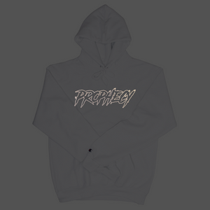 Reflective Sketch Hoodie