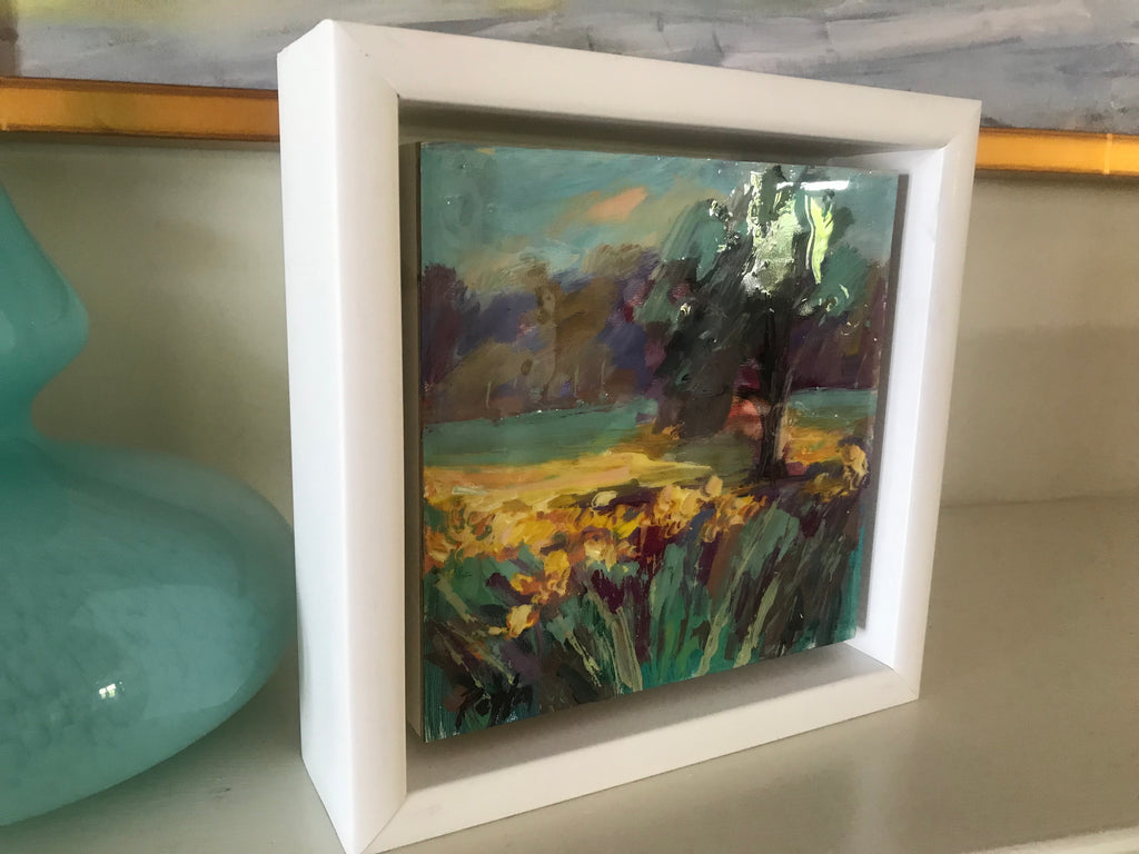 Wildflowers, Size 6 x 6
