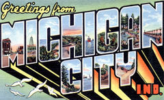 Greetings from indiana postcards retroamerica greetings from michigan city indiana m4hsunfo