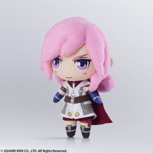 FINAL FANTASY mini PLUSH : FINAL FANTASY XIII LIGHTNING