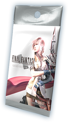 Final Fantasy Opus 1 - Booster Pack