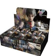 Final Fantasy Opus 7 - Booster Box With Noctis Promo