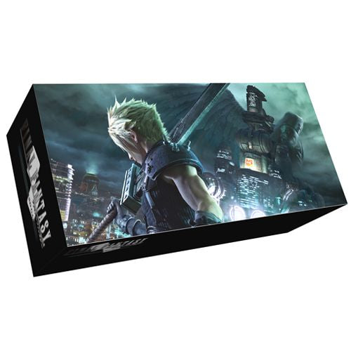 FINAL FANTASY TCG: STORAGE BOX
