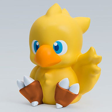 MASCOT COIN BANK: FINAL FANTASY - CHOCOBO