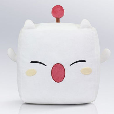 SQUARE CUSHION: FINAL FANTASY - MOOGLE