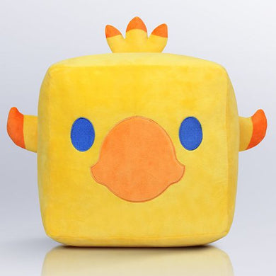 SQUARE CUSHION: FINAL FANTASY - CHOCOBO