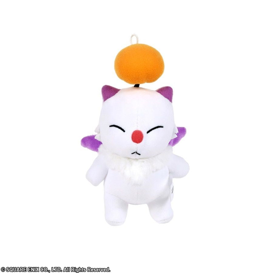 FINAL FANTASY: PLUSH MASCOT - MOOGLE