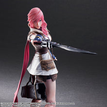 PLAY ARTS KAI: DISSIDIA FINAL FANTASY - LIGHTNING