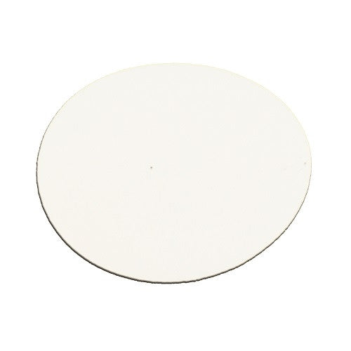 PTFE Mast Disk, 1mm Thick