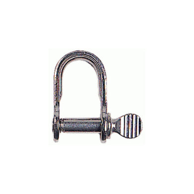 4 mm Plate Shackle