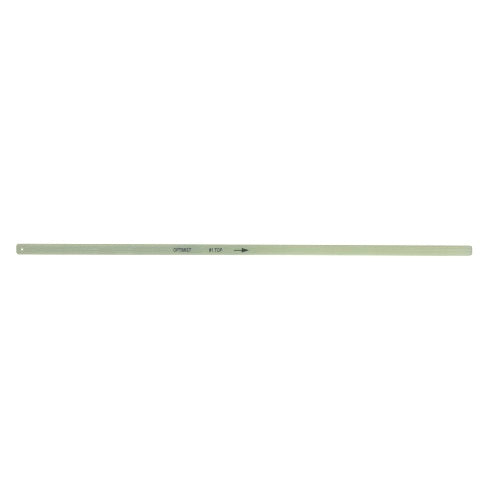 Large Sail Batten, 54.5 cm for Bottom Batten, with Hole