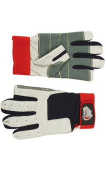 Sea G002 Sailing Glove 3 finger cut