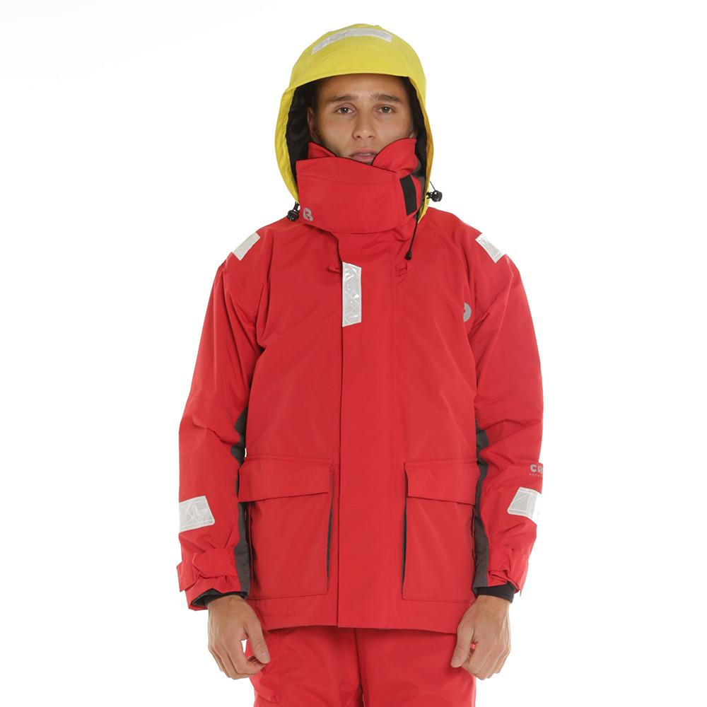 Burke Pacific Coastal CB10 Breathable Jacket - BP40