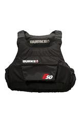 Burke One Design Euro Side Entry PFD - E50