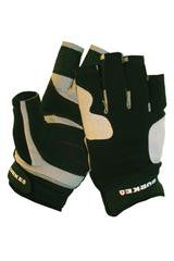 Burke Leather Sailing Glove - GLO82