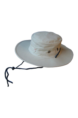 Burke Canvas Sailing Hat - HAT34