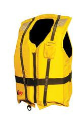 Burke Front Entry Level 100 PFD - L100