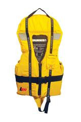 Burke Child Front Entry Level 100 PFD - L100C