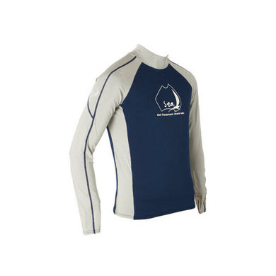 Sea LP010 – Neoprene Spandex Sailing Top