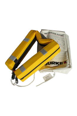 Burke Retriever Float Lifesling and Stowbag - RET227