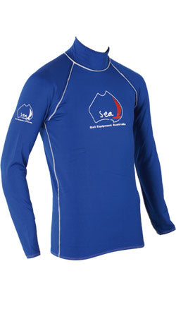 Sea LP006 Thermo Skin Long Sleeve