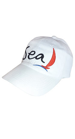Sea A001 Sailing Cap