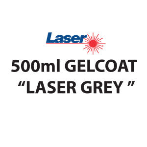 Gelcoat – 500ml