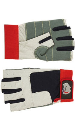 Sea G001 Sailing Glove all cut