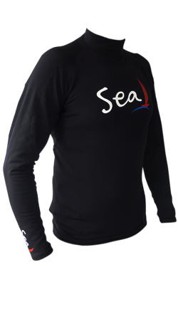 Sea LP015 Thermo Fleece Sailing Top