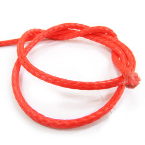 4mm Red Dyneema – Per Metre