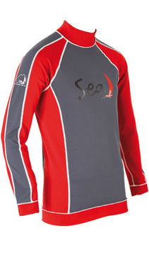 Sea W003 Ultra Warm Long Sleeve Sailing Top