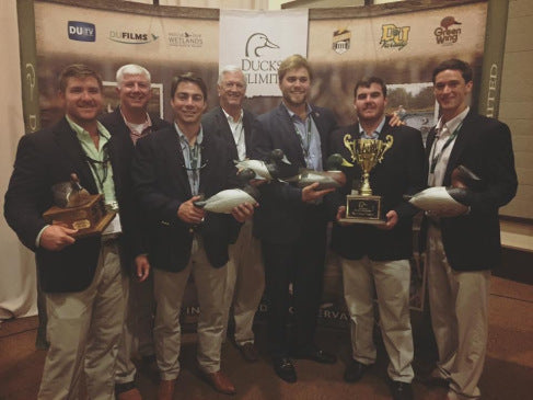 Why You Should Be a Part of a Ducks Unlimited Chapter in College