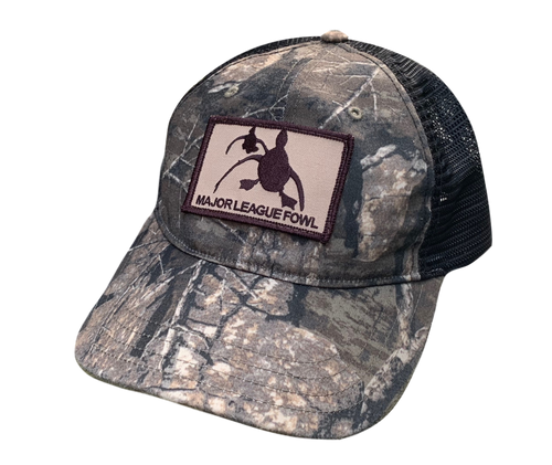 Realtree Timber Low Profile Hat