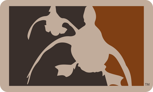Timber Logo Waterfowl Decal
