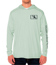 Seagrass Performance Hoody