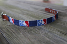 Needlepoint Dog Collar