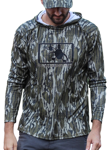 Bottomland Performance Hoody