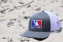 Traditional 3D Logo Hat