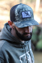 Realtree Timber Rubber Patch Hat