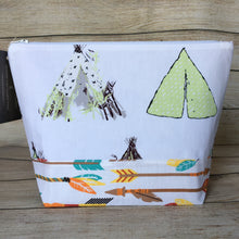 SMALL TeePee Project Bag